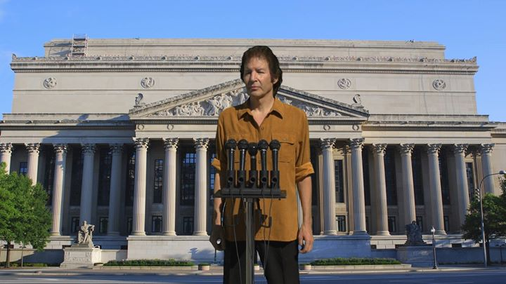 An Evening with Neil Breen (first-ever Philly appearance)