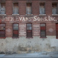 John Evans' Sons Inc | 506 N 13th St | Jeremy Fountain | Flickr
