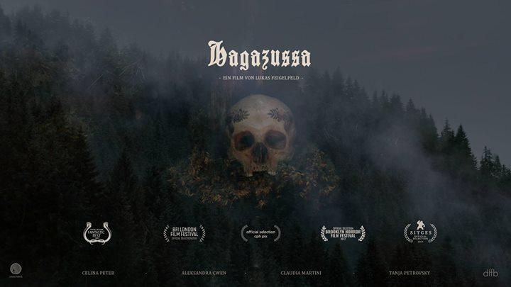Hagazussa - A Heathen's Curse - Philadelphia Premiere