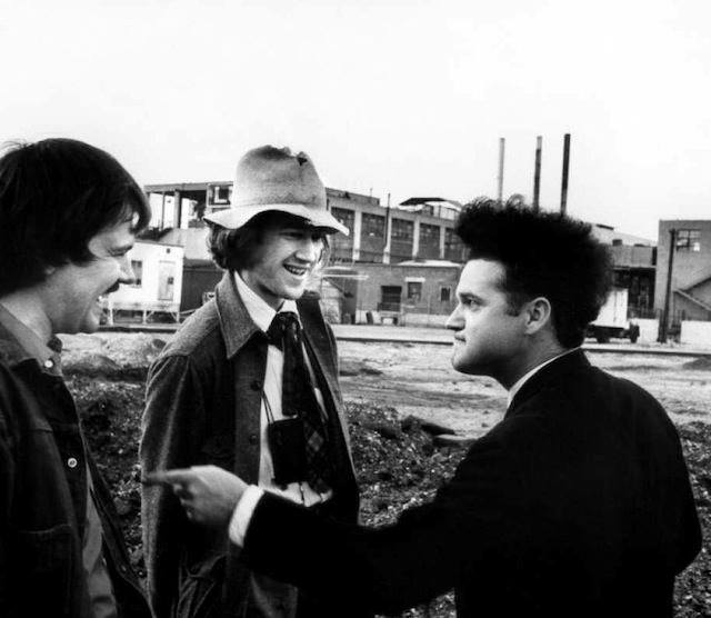 "Hidden City Philadelphia - Exploring David Lynch's ""Eraserhood"""