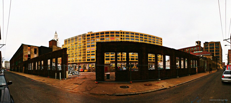 Panorama 1282