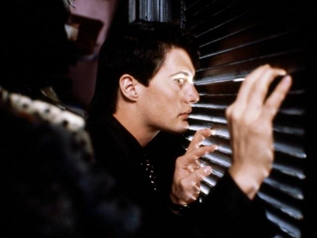 Blue Velvet (1986)(Film still)