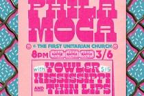 Fundraiser by Eric Bresler : Resurrect PhilaMOCA