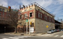 Abandoned Ghost Station On Spring Garden Awaits Resurrection – Hidden City Philadelphia