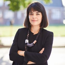 Rebecca Cordes Chan
