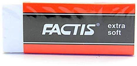 factis erasers
