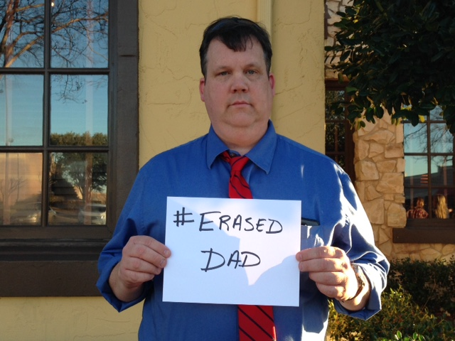Erased Dad Erasing Family Texas 2 - Copy