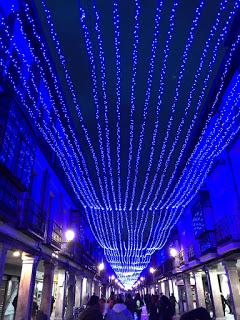 Los Centros de Firgas y Catania visitan con nosotras el Patrimonio de Alcalá de Henares
