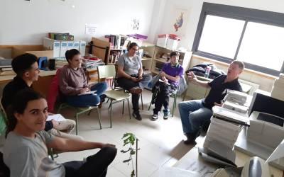 Exitosa Preparación Lingüística y Cultural del alumnado KA103 de Grado Superior