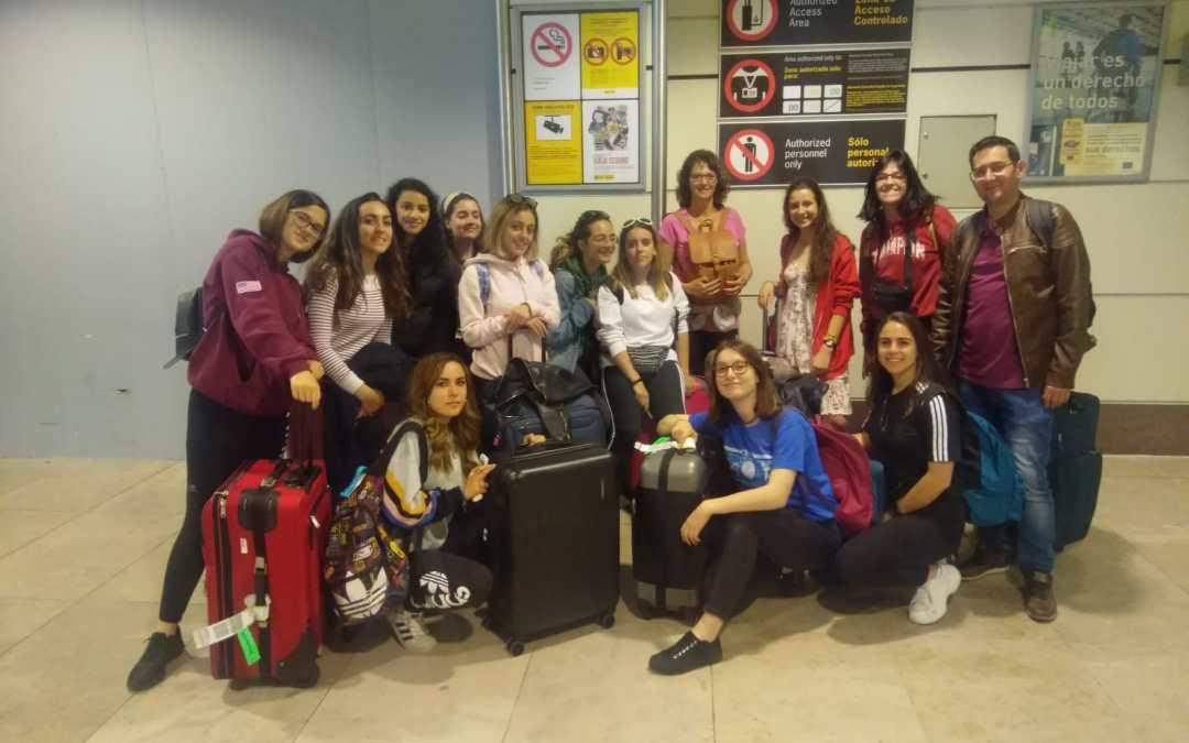 Continuará… finaliza el segundo encuentro transnacional de Passport to Europe en Iraklio,  Grecia