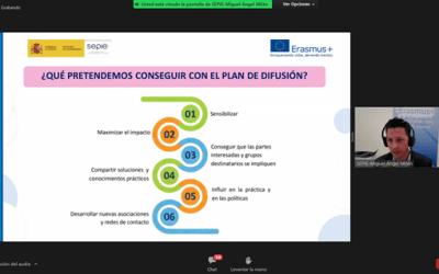 Publicado el presupuesto con el que contamos para la Acreditación Erasmus+