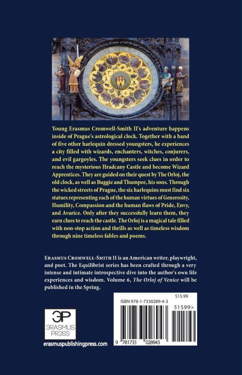 The Orloj of Prague CPL