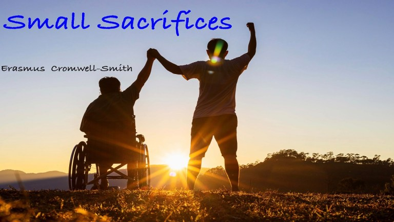 Small Sacrifices | Erasmus Cromwell-Smith