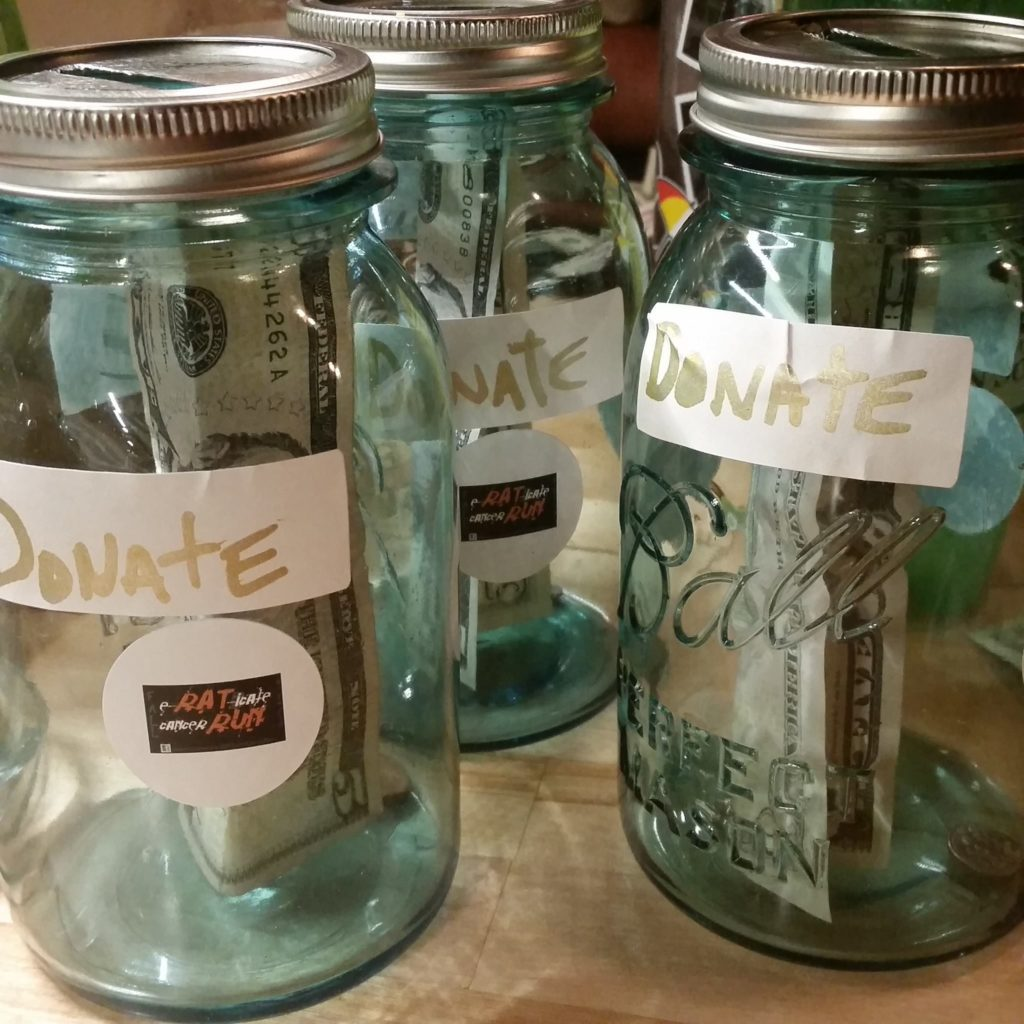 Antique Ball Mason Jars