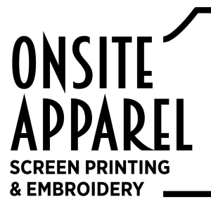 Onsite Apparel Logo