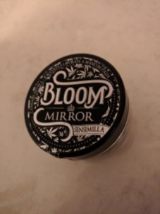 Bloom mirror di canapalife