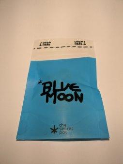Blue Moon di The Secret Pot