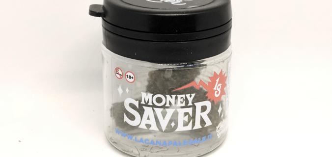 Barattolo di money saver