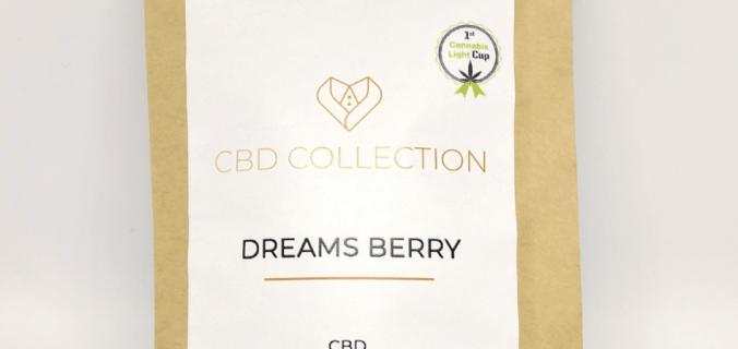 confezione dreams berry