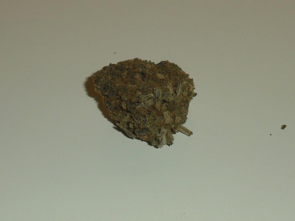 fiore di Sweet Berry
