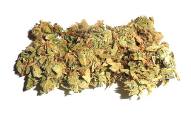 Canapa legale Orange Kush di Sunny Weed, la recensione