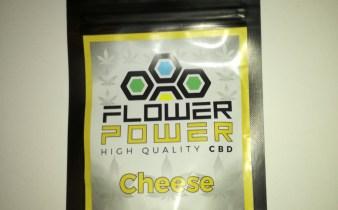 Confezione di Flower Power Varietà Cheese