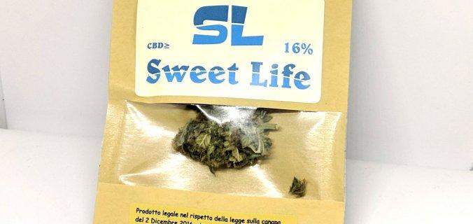 confezione sweet life