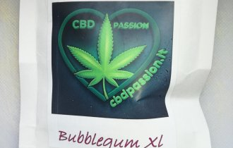 Legale CBDpassion