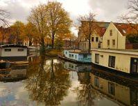 Groningen, Turfsingel