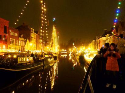 Winterwelvaart - Groningen (1)
