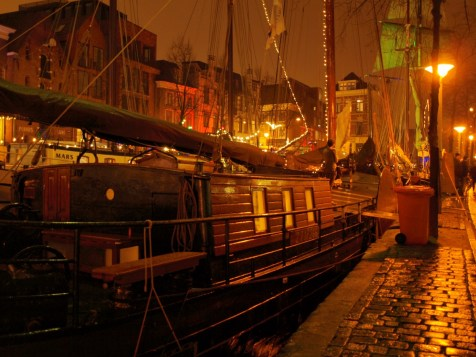 Winterwelvaart - Groningen (10)