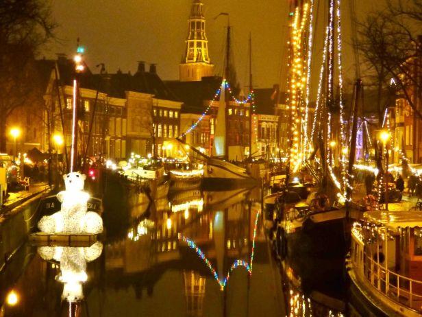 Winterwelvaart - Groningen (3)