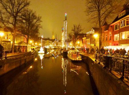 Winterwelvaart - Groningen (5)