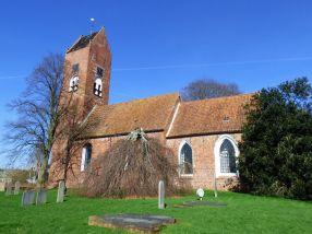 Kerk Tolbert