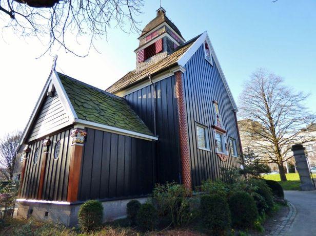 Sjømannskirken (Zeemanskerk)