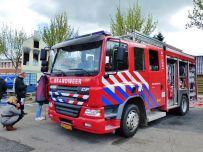 2017 - Oranjemarkt Zuidhorn 31