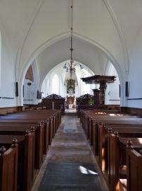 Mariakerk Uithuizermeeden