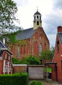 Kloosterkerk Ten Boer (2)