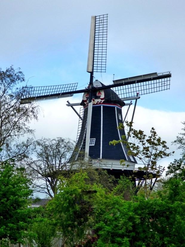 Molen Fortuna Noordhorn