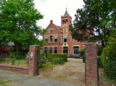 Voormalig gemeentehuis Ten Boer