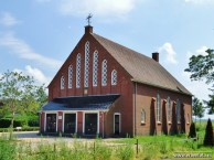 Gereformeerde Kerk, Niezijl