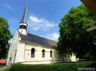 Hervormde Kerk, Grijpskerk