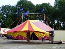Circus, Grijpskerk