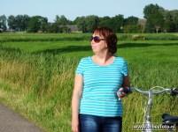 Fietsen Noordhorn Den Ham Noordhorn 02