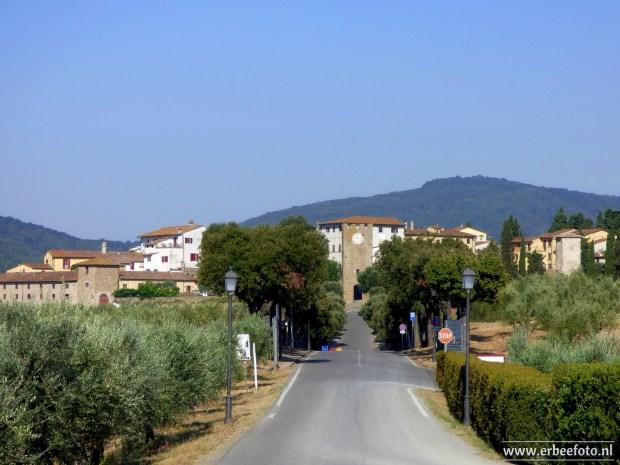 Artimino (Prato), Toscane, Italië