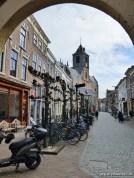 Leiden - Burcht 01