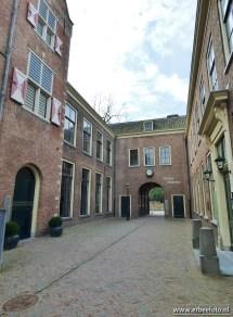 Leiden - Hortus 09