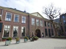 Leiden - Hortus 13