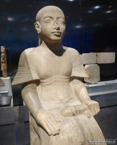 Leiden - Rijksmuseum van Oudheden (Nineveh) 20