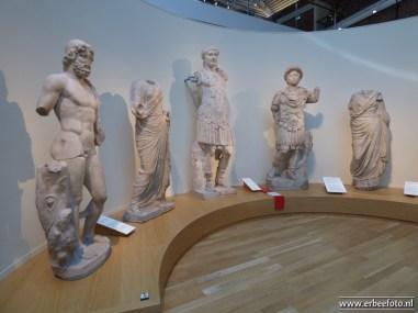 Leiden - Rijksmuseum van Oudheden (Nineveh) 21
